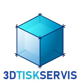 3D tisk servis Ostrava
