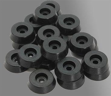 rubber TPFE